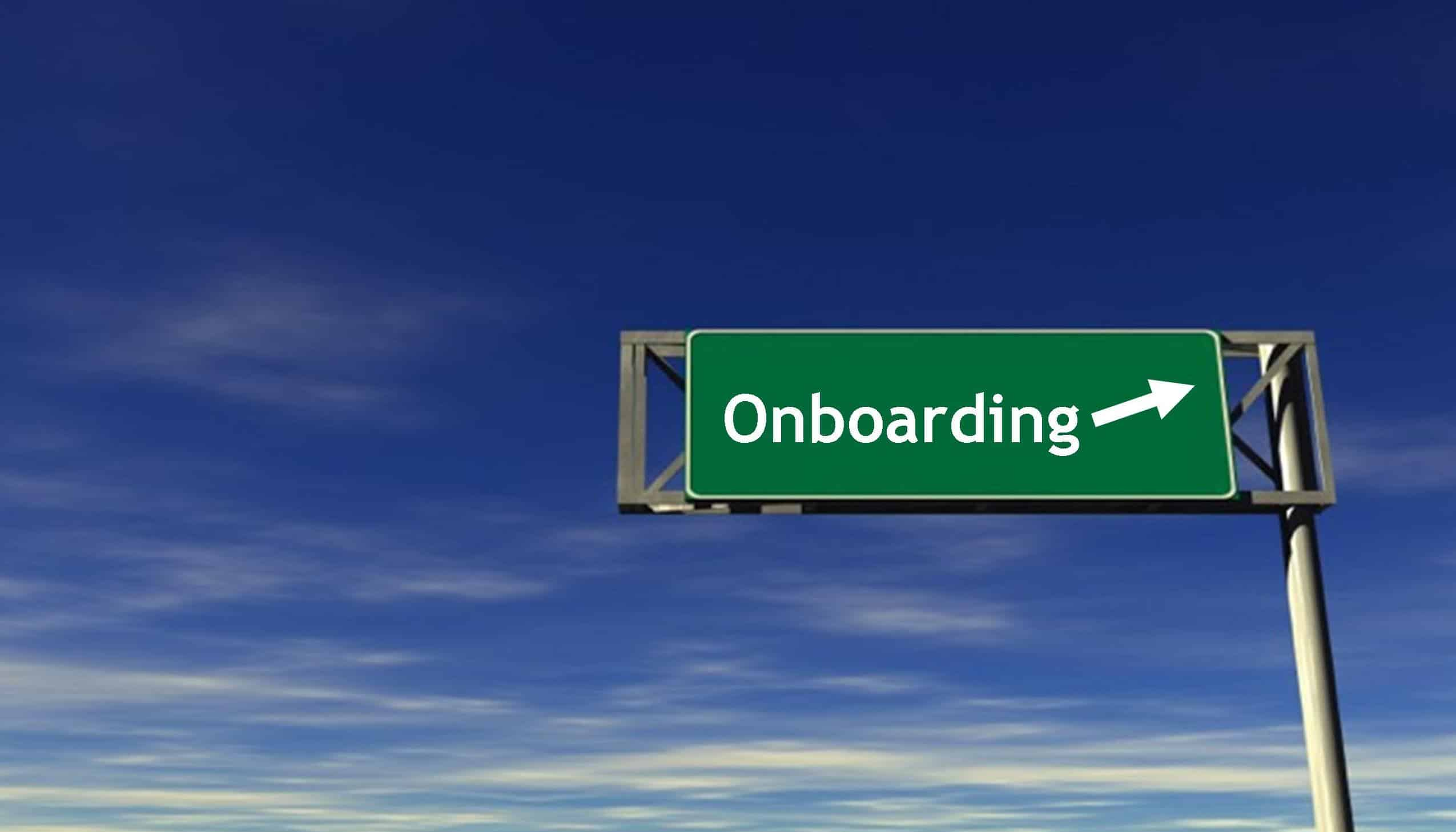 onboarding new employee But many potential issues can be resolved by setting up new hires to succeed in  this article, we look at 10 onboarding best practices that can increase employee.