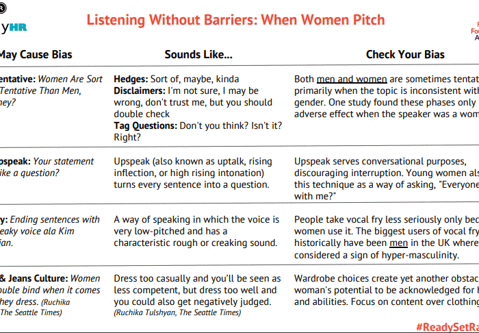 Achieving Gender parity in Engineering in less than 90 days